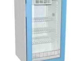 西安医用恒温冷藏箱100L