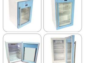 西安2-8度冷藏恒温箱