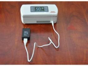 迪生胰岛素冷藏盒2013新款品评