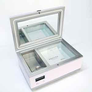 健益康化妆品冷藏盒专为化妆品设计
